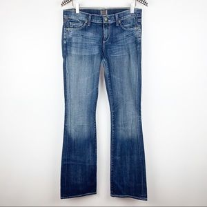 Citizens of Humanity Kelly Lowrise Bootcut Jeans